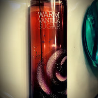 Bath & Body Works Warm Vanilla Sugar Fine Fragrance Mist uploaded by Mary T.