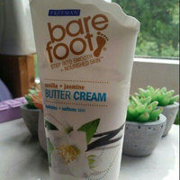 Freeman Bare Foot Butter Cream, Vanilla + Jasmine uploaded by Marissa b.