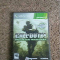 Activision Call of Duty 4  Modern Warfare uploaded by Elijah B.