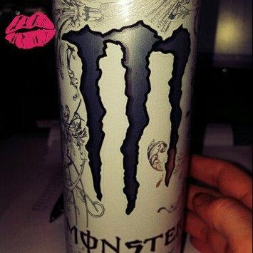 Monster Zero Ultra Energy Drink uploaded by Jadin E.