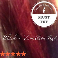 Crazy Color Semi Permanent Hair Color Cream Vermillion Red No.40 100ml uploaded by Cátia O.