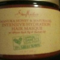 SheaMoisture Manuka Honey & Mafura Oil Intensive Hydration Hair Masque uploaded by Edith M.
