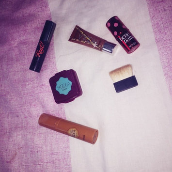 Photo of Benefit Cosmetics Do The Hoola Beyond Bronze Kit uploaded by Ella B.