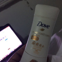 Dove® Clear Tone™ Advanced Care Sheer Touch Antiperspirant Deodorant uploaded by Rosa P.