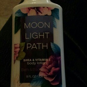 Bath & Body Works Moonlight Path Body Lotion uploaded by Wendy C.