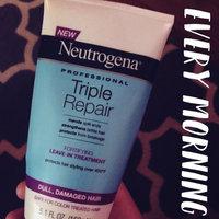 Neutrogena® Triple Repair Fortifying Leave-in Treatment uploaded by Kathy G.