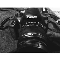 Canon - Eos Rebel T5 Dslr Camera With 18-55mm And 75-300mm Lenses - Black uploaded by MaKayla B.