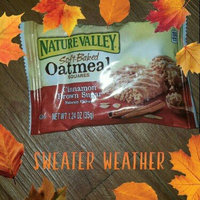 Nature Valley™ Cinnamon Brown Sugar Soft-Baked Oatmeal Squares 1.24 oz. Wrapper uploaded by Faith D.