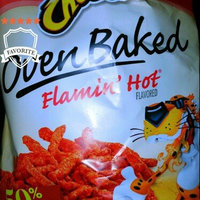 CHEETOS® Oven Baked Flamin' Hot uploaded by Kati F.