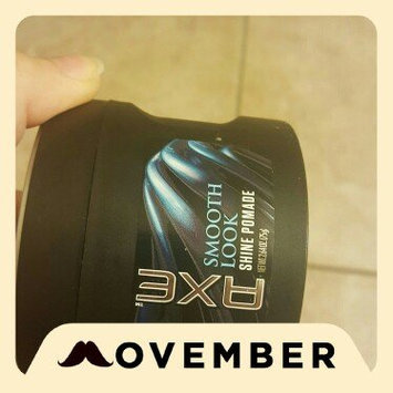 Photo of AXE Smooth and Sophisticated Look Shine Pomade uploaded by Montan E.