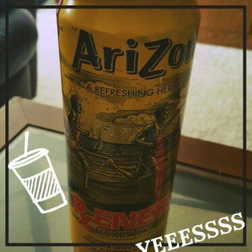 Photo of AriZona Rx Energy Iced Tea uploaded by Brittany K.