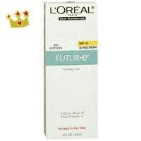 L'Oréal Paris Futur•E® Moisturizer SPF 15 Normal to Dry Skin uploaded by Gloria A.