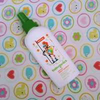 Babyganics Natural Insect Repellent Deet-Free uploaded by Alexis P.