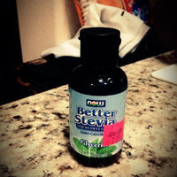 NOW Foods Stevia Glycerite, 2 oz uploaded by Aubrie H.