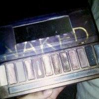 Urban Decay Naked Palette uploaded by Jennifer M.