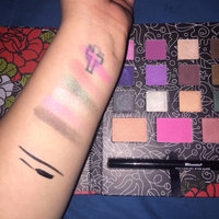 BH Cosmetics Dark Rose Combo Palette uploaded by Alyssa L.