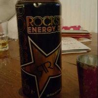 Rockstar Energy Drink uploaded by Elizabeth G.