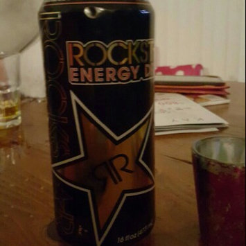 Photo of Rockstar Energy Drink uploaded by Elizabeth G.