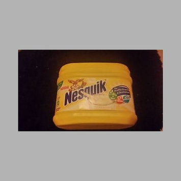 Photo of Nestlé Nesquik Banana Milkshake Mix Tub 500g uploaded by Karima Z.