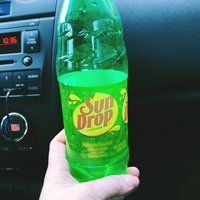 Sun Drop Citrus Soda uploaded by Cori M.