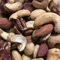 Kirkland Signature Extra Fancy Unsalted Mixed Nuts 2.5 (LB) uploaded by Tonya B.