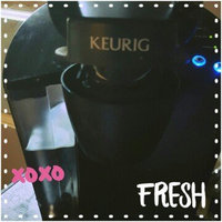 Keurig Elite K40 Single Serve Coffeemaker with Donut Shop K-Cups uploaded by Shannon M.