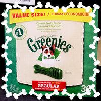 Greenies® Original Teenie® Dog Treats uploaded by Lindsey H.