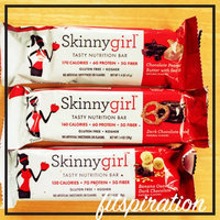 Skinnygirl Daily On-The-Go Bars uploaded by Michelle L.