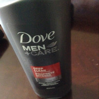 Dove Men + Care Body and Face Wash uploaded by Philip O.