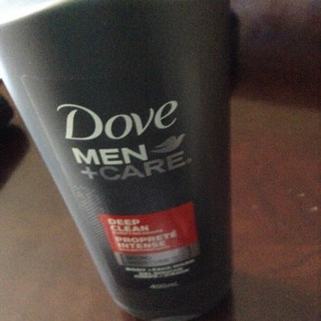 Photo of Dove Men+Care Deep Clean Body And Face Wash uploaded by Philip O.
