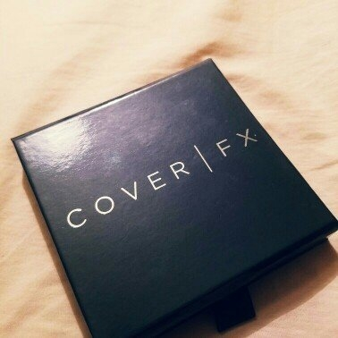 Cover FX Contour Kit uploaded by Fatimah G.