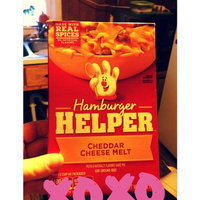Betty Crocker™ Hamburger Helper Cheddar Cheese Melt uploaded by Joanne C.