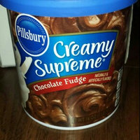 Pillsbury Creamy Supreme Frosting Chocolate Fudge uploaded by Jade S.
