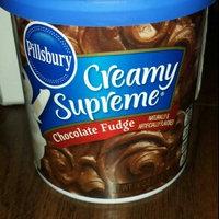 Pillsbury Creamy Supreme Frosting Chocolate Fudge uploaded by Jade S.