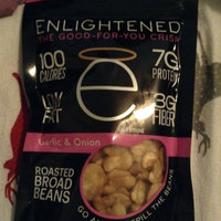Enlightened(tm) Roasted Broad Beans - Garlic & Onion uploaded by Samantha R.