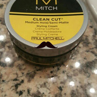 Paul Mitchell Clean Cut Styling Hair Cream uploaded by Brittany H.