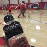 Powerade Ion4 Fruit Punch Sports Drink - 8 CT uploaded by Chelsea G.