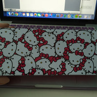 Hello Kitty 8-inch Tin Pencil Case Pencil Holder - Assorted uploaded by Mary G.
