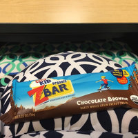 Clif Kid® Organic ZBar Chocolate Brownie uploaded by Emily G.