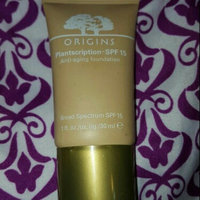 Origins Plantscription™ SPF 15 Anti-Aging Foundation uploaded by Luz C.