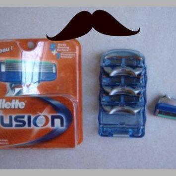 Photo of Gillette® Fusion5™ Razor uploaded by Kiara S.