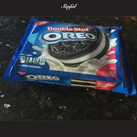 Oreo Double Stuf Chocolate Sandwich Cookies uploaded by Sherrie M.