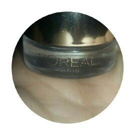 Photo of L'Oréal Paris Infallible Lacquer Eyeliner 24H uploaded by Brenda G.