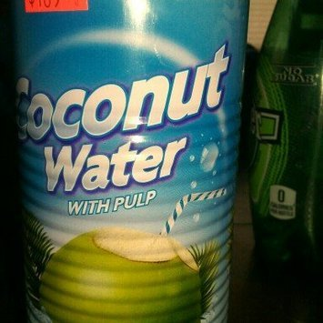 Goya Coconut Water with Pulp uploaded by Melinda V.