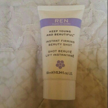 REN Keep Young and Beautiful Instant Firming Beauty Shot uploaded by Lindsey B.