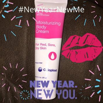 Photo of Coloplast Moisturizing Sween Cream 12oz jar uploaded by Jessica W.