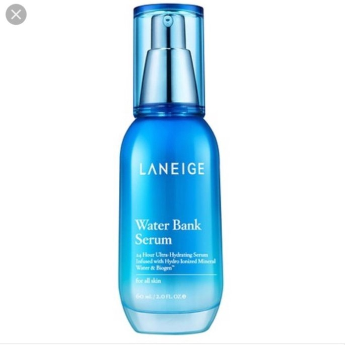 LANEIGE Water Bank Serum uploaded by Jessica F.