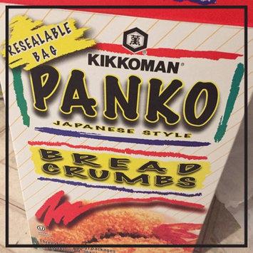 Photo of Kikkoman® Panko Japanese Style Bread Crumbs uploaded by Stacy S.