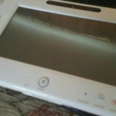 Nintendo Wii U Console uploaded by Rebecca H.