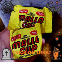 Boyer Milk Chocolate Mallo Cup - 4 CT uploaded by Shaye S.